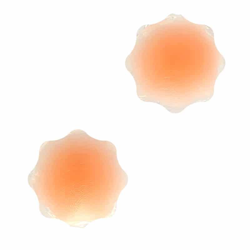 Cache tétons réutilisables - Prima Mercerie