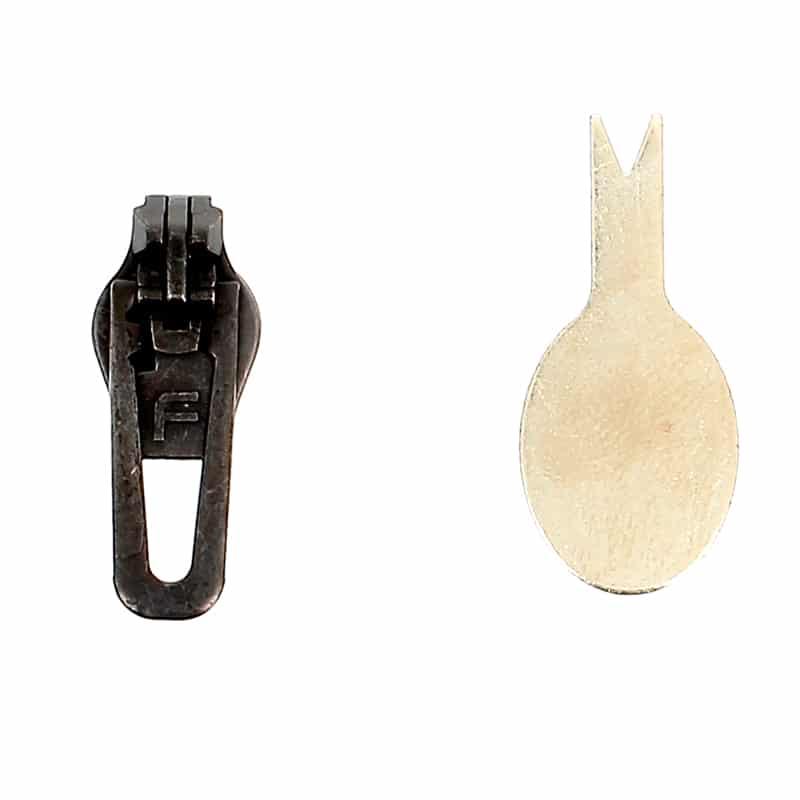 Zip de réparation pour fermeture à glissière - Prima Mercerie
