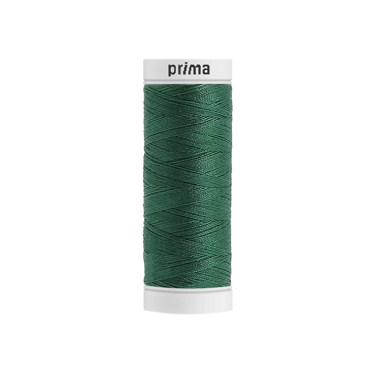 Fil à coudre polyester 200m sapin - Prima Mercerie
